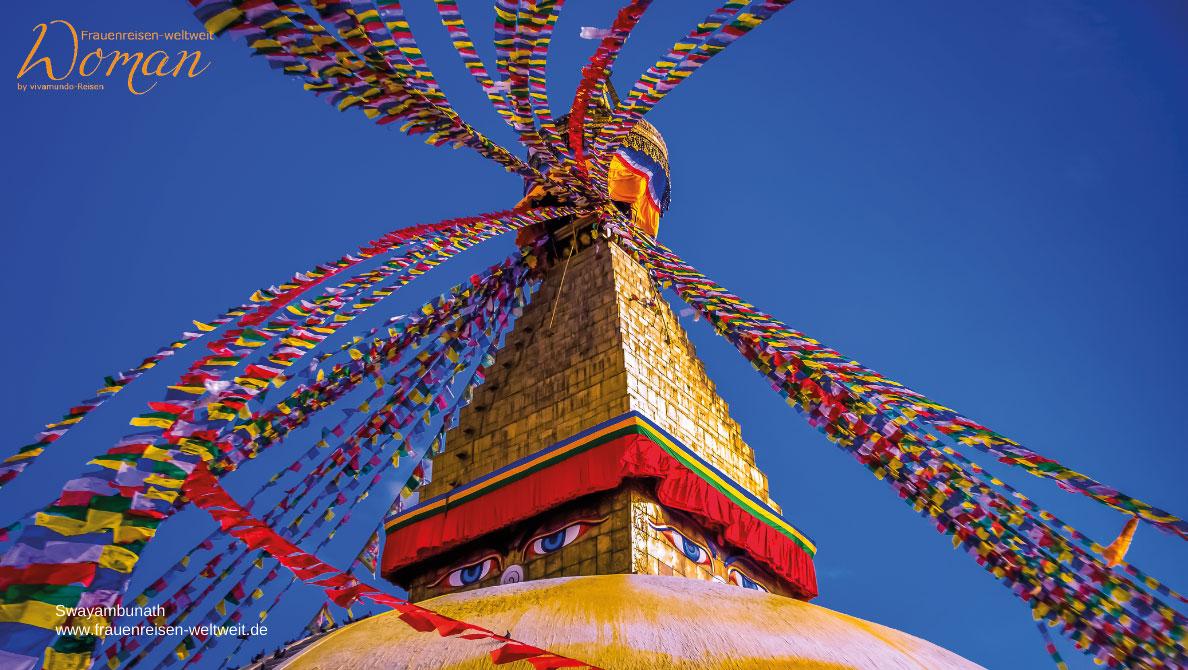 Swayambunath_Kathmandu